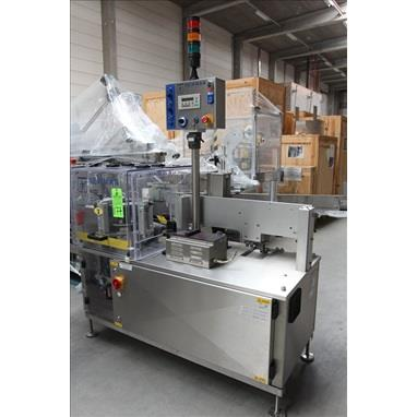 NEWMAN LABELLING SYSTEMS NVS
