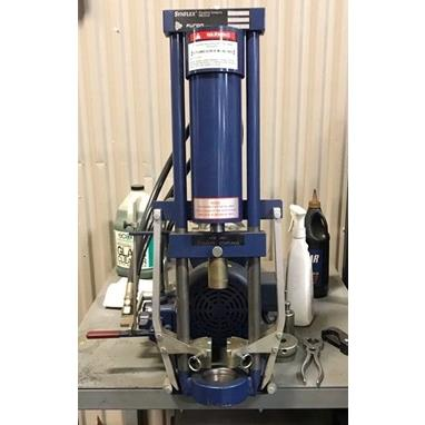 EATON SYNFLEX MARK IX COUPLING SWAGING MACHINE