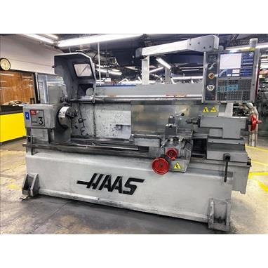 HAAS TL-3 CNC TURNING CENTER