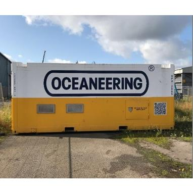 OCEANEERING INTERNATIONAL HPU-2006