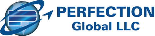 Used Machinery for Sale at Perfection Global Logo